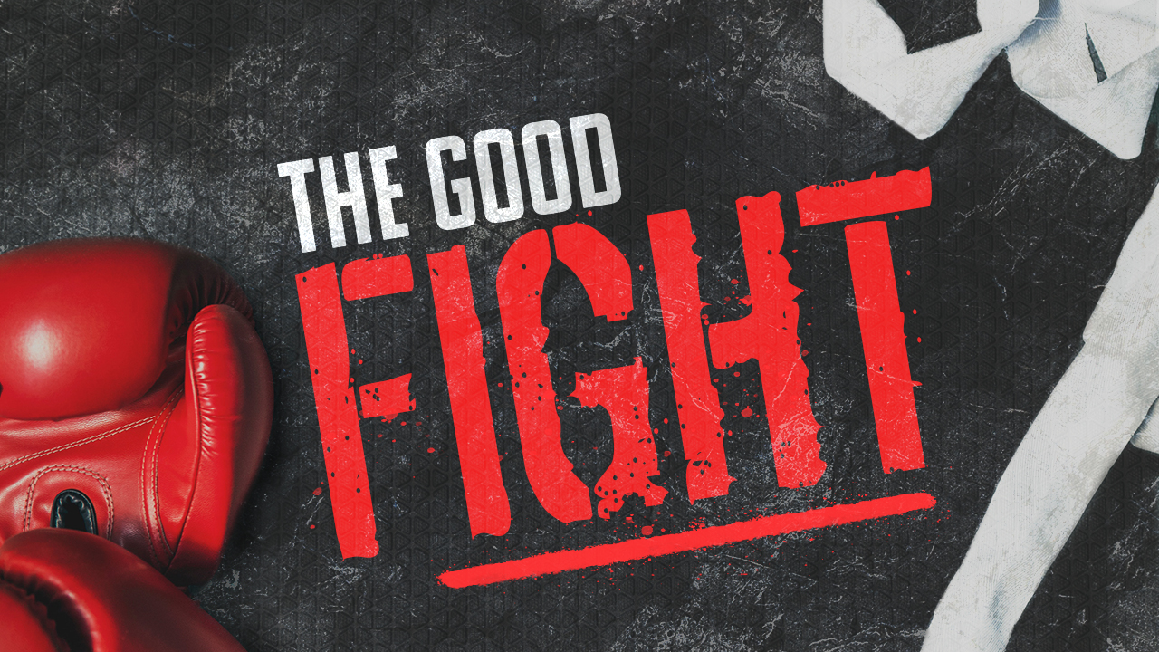 The Good Fight Pt 7